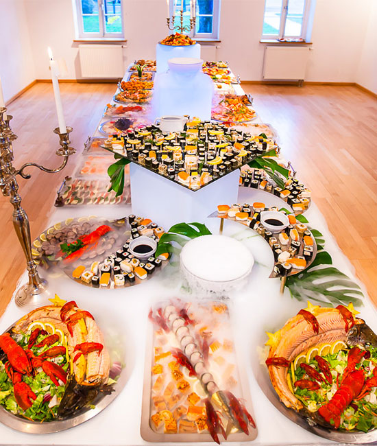 Catering Partyservice Hannover
